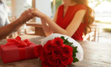 Mejores regalos San Valentín 2018