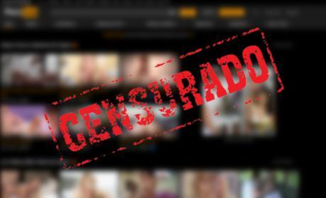 Nueva ley de censura sobre el porno en Reino Unido.