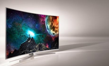 Mejores rebajas de Mediamarkt en TV y móviles Samsung.