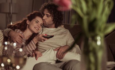 Mejores películas para ver en San Valentín en pareja.