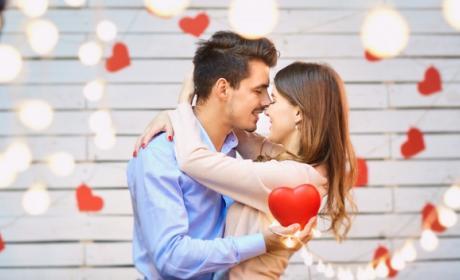 Los mejores planes de San Valentín para hacer en pareja