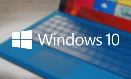 Windows 10 podría ser el sistema operativo de escritorio más popular del mundo.