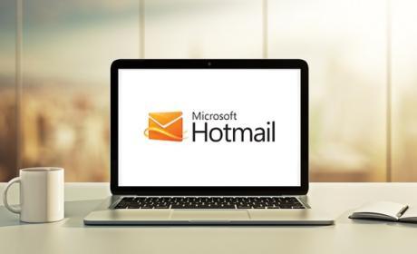 Cómo recibir el correo de Hotmail en Gmail