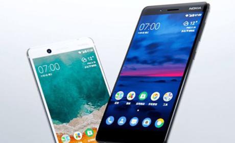 Este es el Nokia 7 Plus: imágenes y características