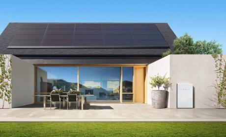 Tesla crea la mayor central solar virtual con 50.000 casas