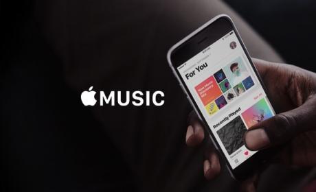 Apple Music podria superar a Spotify en Estados Unidos en 2018