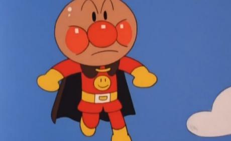 ¿Por qué Anpanman es más famoso que Son Goku en Japón?