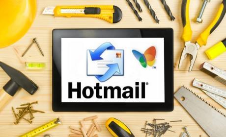 Cómo recuperar una cuenta vieja de Hotmail