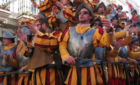 Fechas importantes del Carnaval de Cádiz 2018.