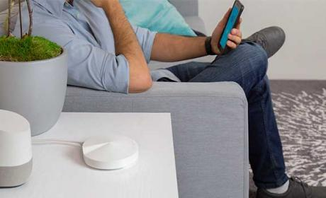 Tp-Link Deco, Wi-Fi hasta el último rincón de tu casa