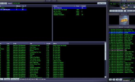 Winamp 2018, disponible en un simulador web.