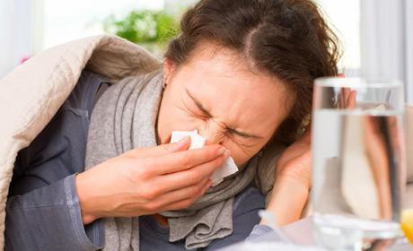 Este año estamos sufriendo la peor gripe de la última década