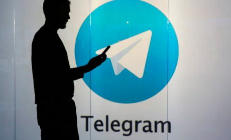 criptohacking telegram