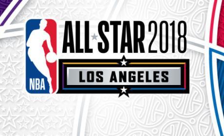 A qué hora es y cómo ver por TV el All Star de la NBA 2018.