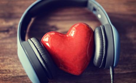 canciones san valentín