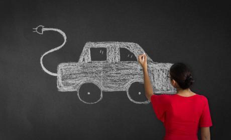 contamina coche eléctrico