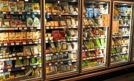 Un estudio demuestra que los alimentos procesados pueden provocar cáncer.