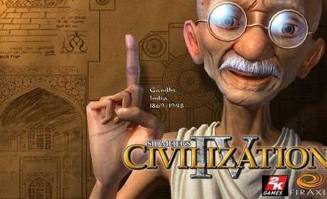 Descarga gratis el clásico Civilization IV para PC