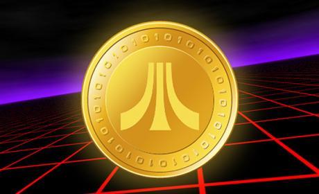 Atari lanzará su propio Bitcoin