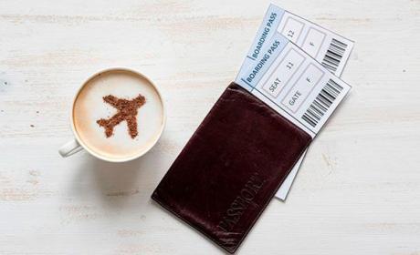 billetes avión
