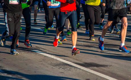 correr es perjudicial para las rodillas