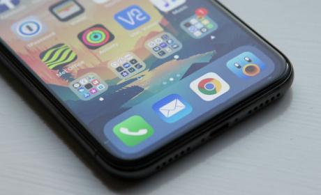 Bug del caracter indio que hace que el iPhone se reinicie.