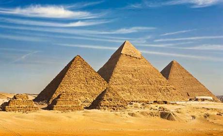 secreto pirámides