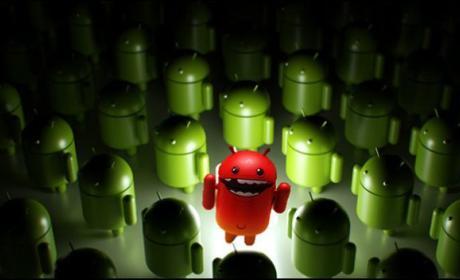 Android tuvo menos virus en 2017, pero el ransomware fue especialmente peligroso.