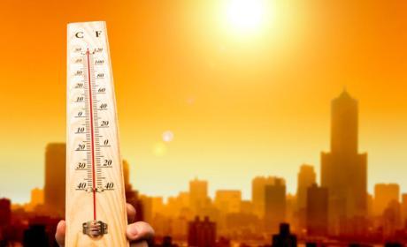 España, más expuesta a los peligros del cambio climático.