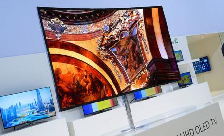 Problemas de los televisores 4K que en realidad son falsos.