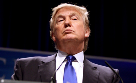 Donald Trump vincula violencia y videojuegos.