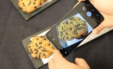 LG V30s, toma de contacto: la inteligencia artificial de ThinQ llega a los móviles de LG