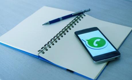 Problemas de seguridad de los pagos móviles de WhatsApp.