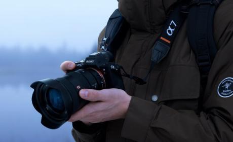 Características y precio de la Sony A7 III.