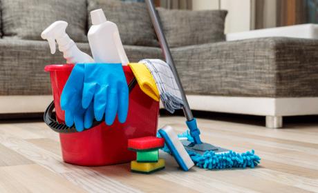 Estos son los rincones de la casa que seguramente no has limpiado nunca