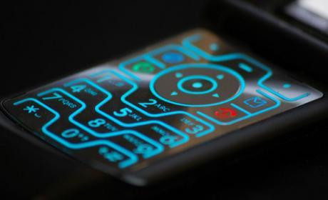 Motorola V3, el próximo móvil retro en regresar.