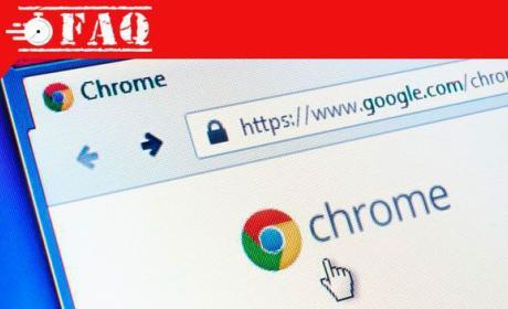 Fijar pestaña de Google Chrome.
