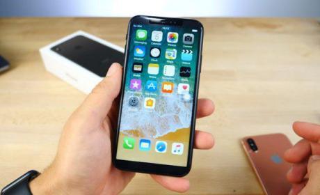 Por qué es mala idea crear clones Android del iPhone X.