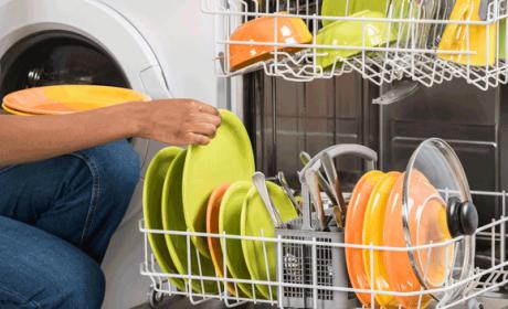Cosas que no se pueden meter al lavavajillas