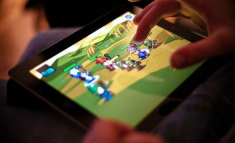 Mejores lanzamientos de juegos para Android en 2018.