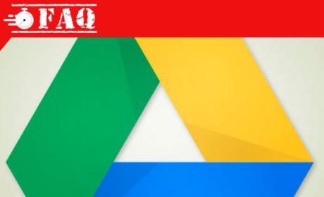 google drive recuperar archivo borrado