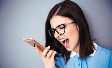 Las llamadas comerciales tendrían los días contados en Android