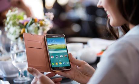 Estos móviles Samsung ya no recibirán actualizaciones