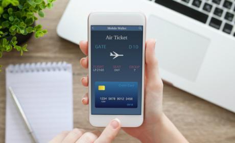 Cómo crear una alerta de ofertas en vuelos baratos.