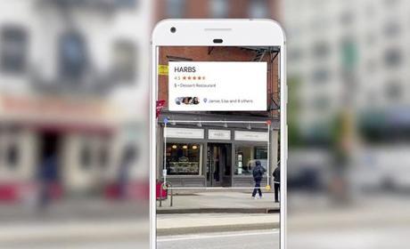 Google Lens llega a más móviles Android