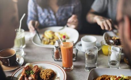 Como comer fuera de casa y evitar engordar