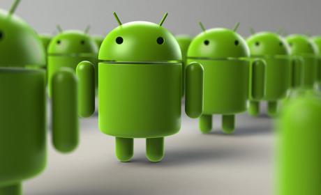 Lista de nuevas características de Android P.