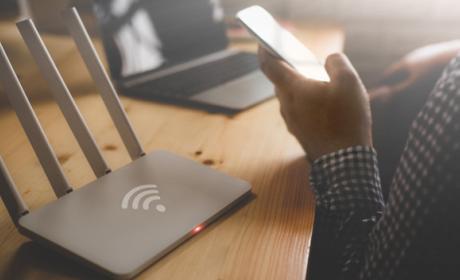 Cómo ocultar el SSID de una red WiFi.