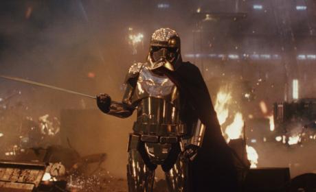 Esta es la escena eliminada de Los Últimos Jedi.