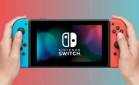 Nuevos lanzamientos para Nintendo Switch en 2018.
